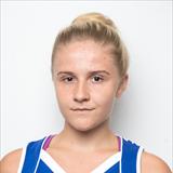 Profile of Lucie Bolardtová