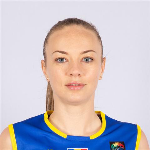 Claudia Cuic