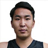 Profile of Naranbaatar Batdelger