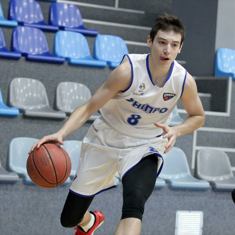 Evgene Sorochan