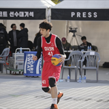 Profile of Chan Yeop Jeong