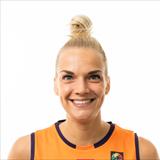 Profile of Jill Bettonvil