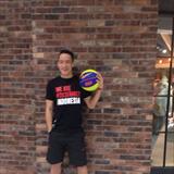Profile of Anthony Gunawan