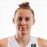 Profile of Anna Pawłowska