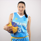 Profile of Tetyana Yurkevichus