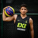 Profile of Fernando Acosta