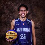 Profile of Oriol Fernandez