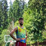 Profile of Catalin Naziru