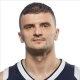 Profile of Siarhei Vabishchevich