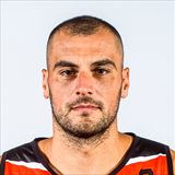 Profile of Nikola Vukovic