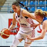 Profile of Ekaterina Sytnyak