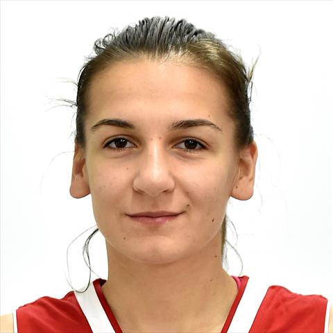 Yulia Kozik