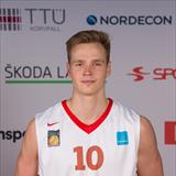 Profile of Aleksander Kaaberma