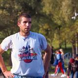 Profile of Арсений Степанов