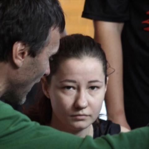 Варвара Юртаева