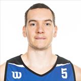 Profile of Krisztián Benke