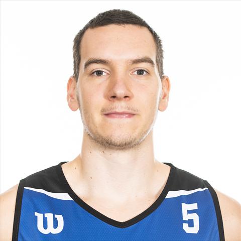 Krisztián Benke