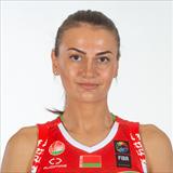 Profile of Darya MAHALIAS