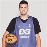 Profile of Milos Stojanovic