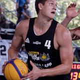 Profile of Nikita Ivanov