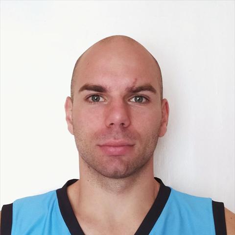 Oleksandr Shashkov
