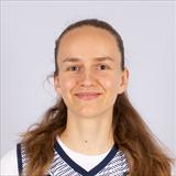 Profile of Dominika Rusiňáková