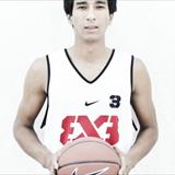 Profile of Akmurat Karatayev