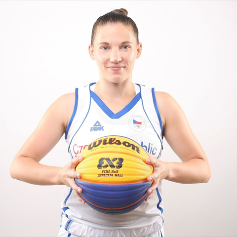 Denisa Harapesova