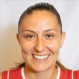 Profile of Mirjana Beronja