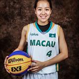 Profile of I Tong Mak