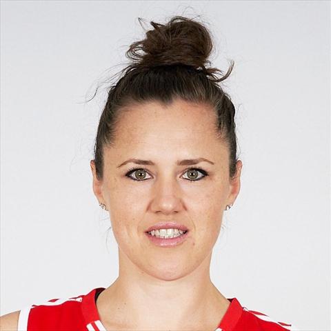 Sarah Kershaw