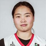 Profile of Nandintsetseg Batsuren