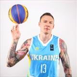Profile of Dmitro Lipovtsev