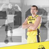 Profile of Dmytro Tykhonov