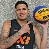 Profile of Luis Eduardo Merida Salas