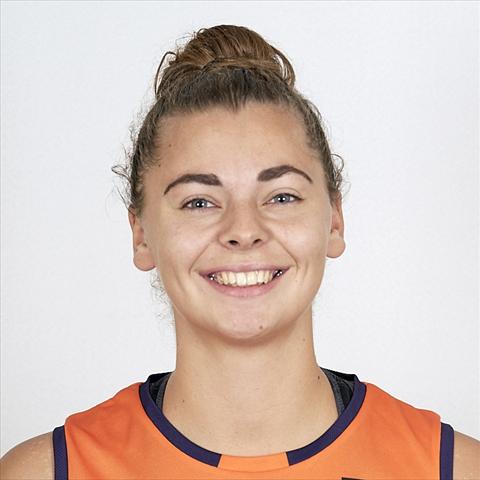 Sonja Kuijt