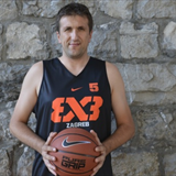 Profile of Ivan Kovačević