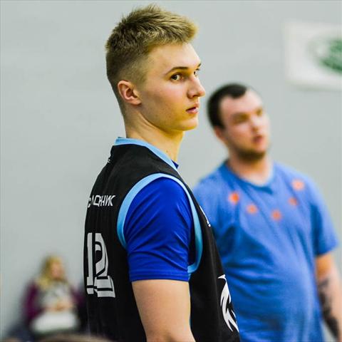 Nikita Solovyanchik