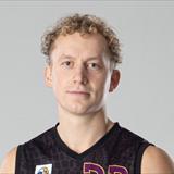 Profile of Eduard Fedchuk