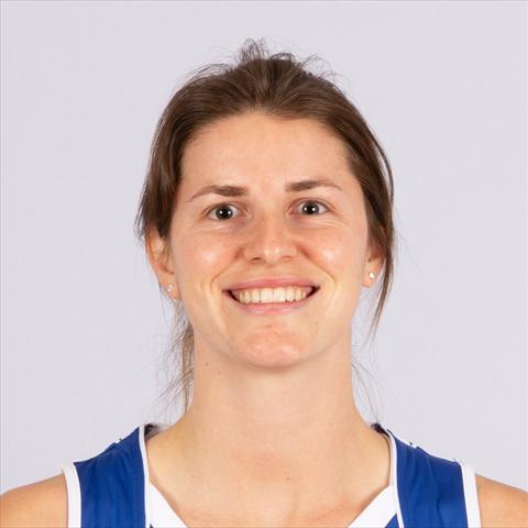 Alyssa Baron