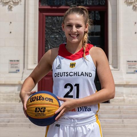 Lara Müller