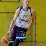 Profile of Gytis Brazauskas