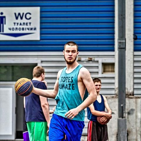Maxim Bebeshko