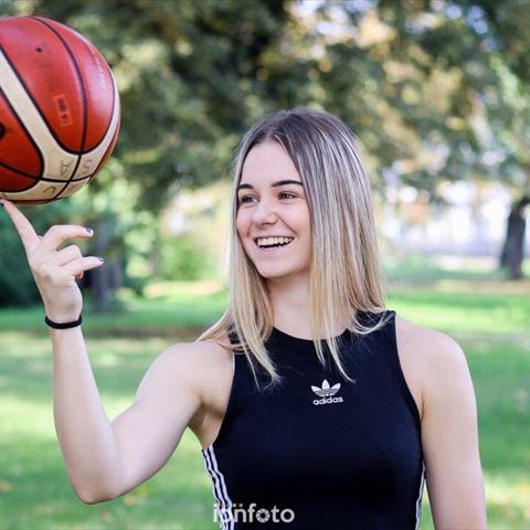 Natalie Raskova
