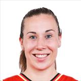 Profile of Svenja Brunckhorst