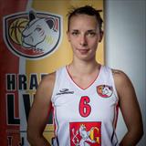 Profile of Kateřina Zavázalová