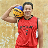 Profile of Omar Attia