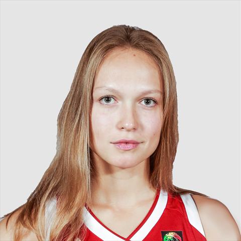 Veronika Varlamova
