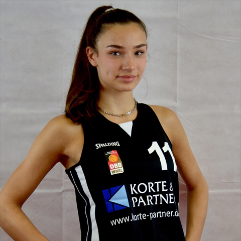 Johanna Bielefeld