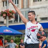 Profile of Iulian Corneanu